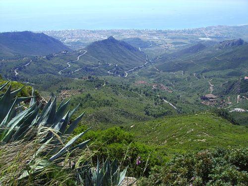 Desierto de las Palmas (Castellón)