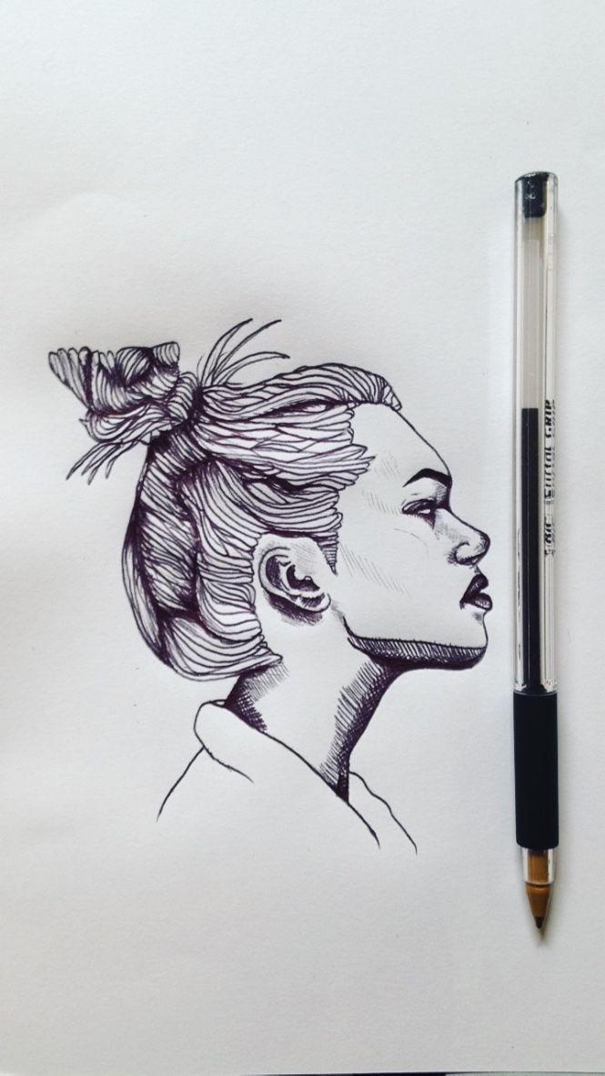 Biro - Freya Madeleine Morris
