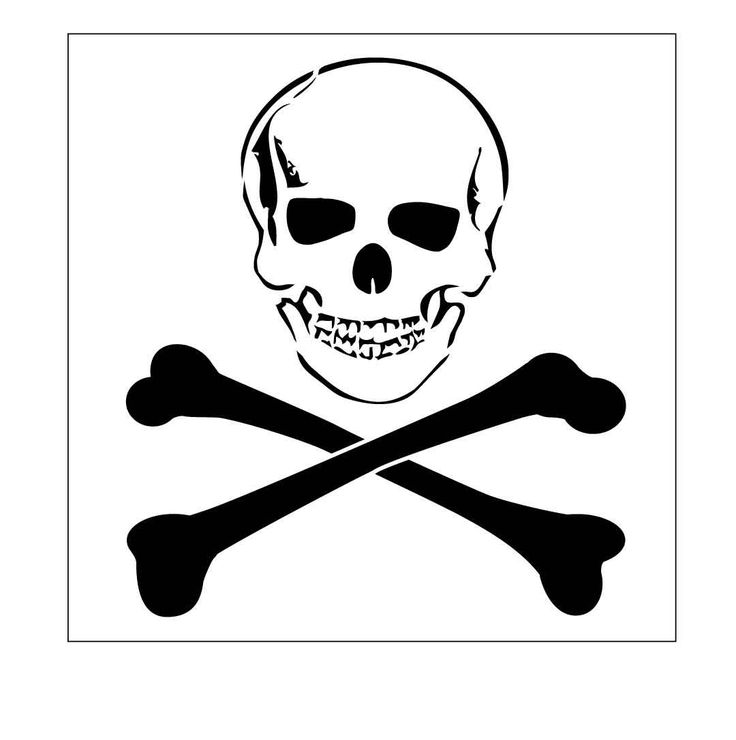 24 best images about skull stencils on Pinterest | Derby ...