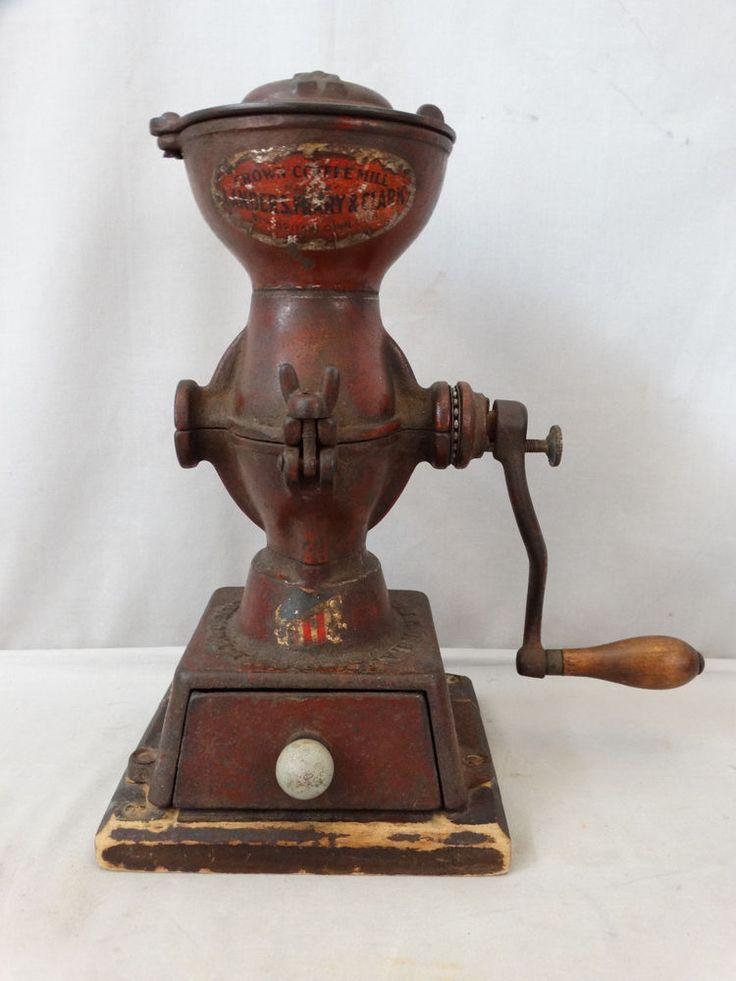 852 best Coffee Grinderu0027s \ Coffee Pots images on Pinterest - copy coffee grinder blueprint
