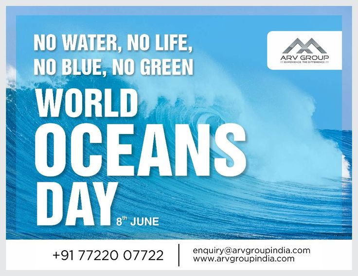 Stop Polluting our #oceans!   #WorldOceansDay