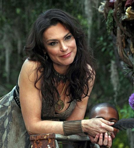michelle forbes actress