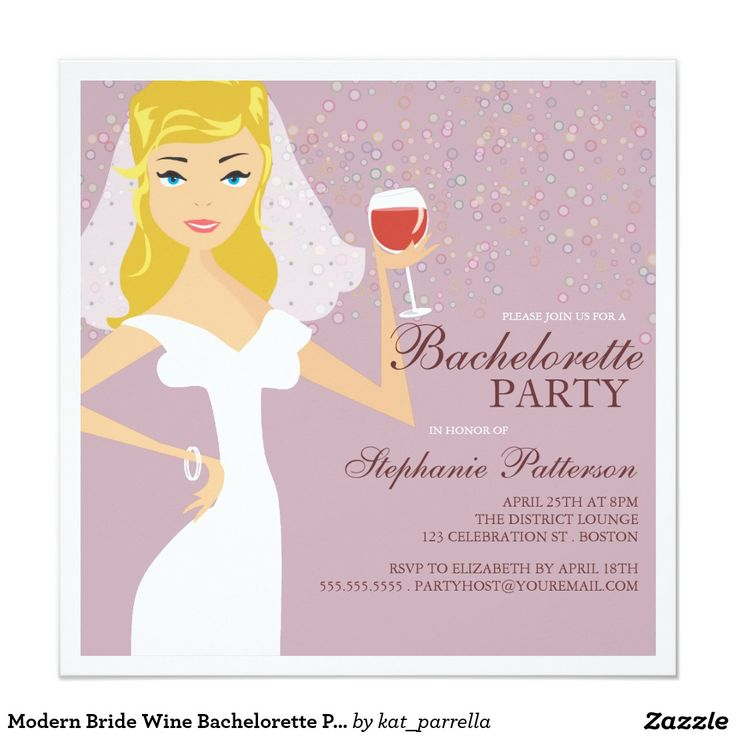 26 best images about Printable DIY Bachelorette Party Invitations – When to Send out Bachelorette Party Invitations
