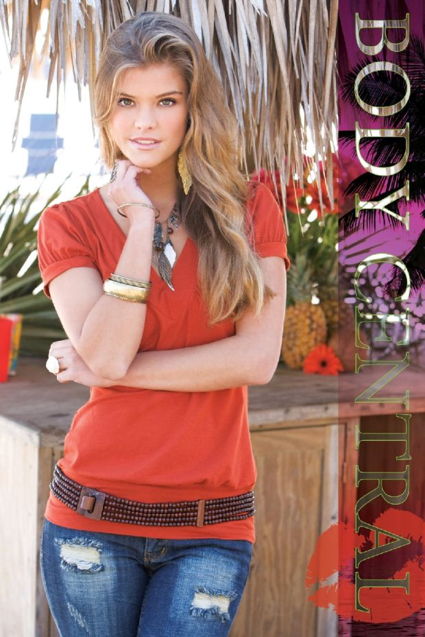 body central clothing   ... Agdal: Body Central S' '11 Look Book > photo 165011 > fashion picture