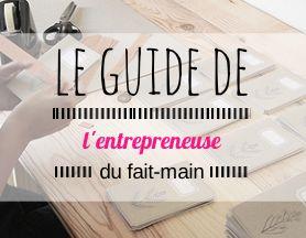 à lire, guide entrepreneuse