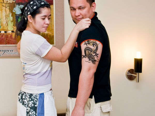 25 Mind Blowing Japanese Dragon Tattoo Designs