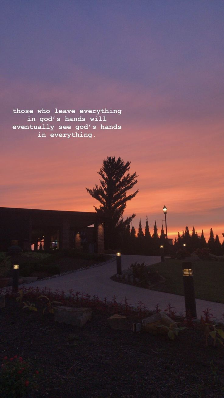 Deep Aesthetic Sunset Quotes
