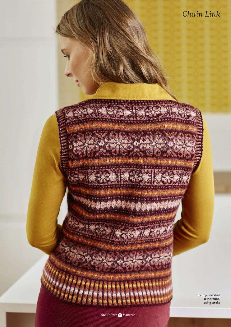 149 best Knitting. Jaquard. OTHERS images on Pinterest | Fair ...
