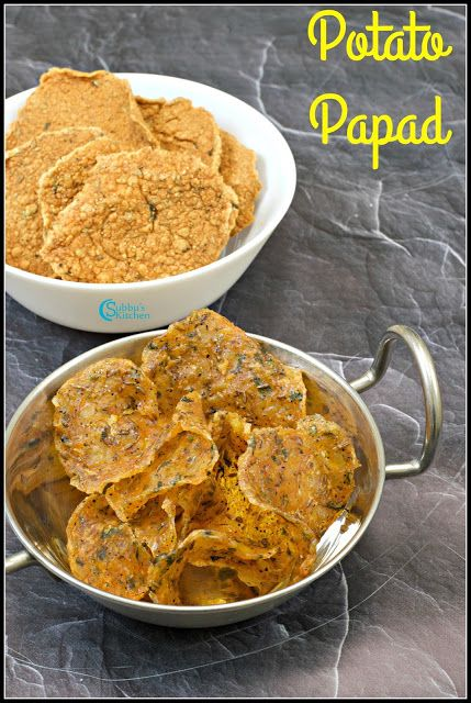 502 best indian snacks images on pinterest indian snacks indian potato papad south indian foodindian recipesindian forumfinder Choice Image