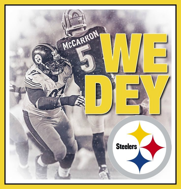 cameron heyward and the pittsburgh steelers defeat the cincinnati bengals in the wild card round of the 2015 NFL playoffs, from the unlikely orange