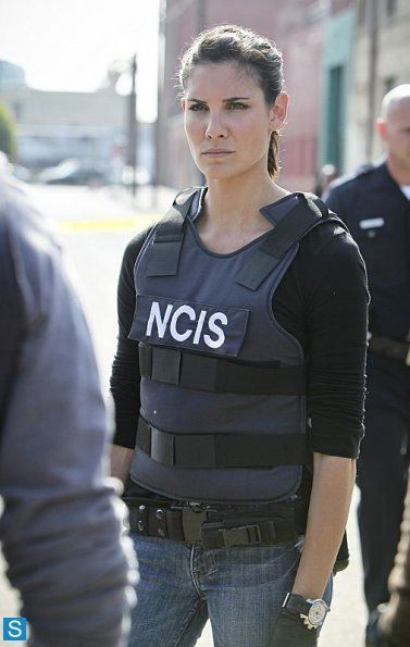 NCIS Los Angeles - Episode 5.05 - Unwritten Rule