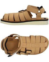 c8de3c31d0a Suicoke - Sandals - Lyst