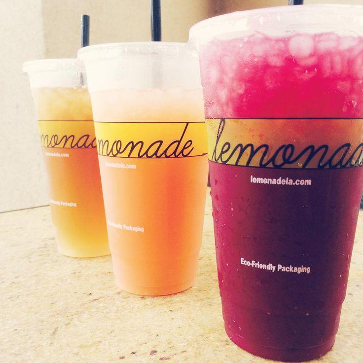 Lemonade LA best lemonade ever! | These are a Few of my Favorite Thin ...