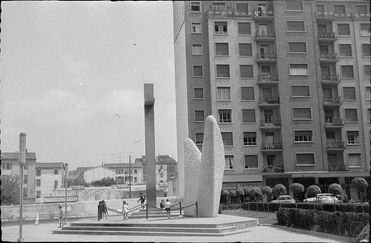 C/Juan de Aya la 1965