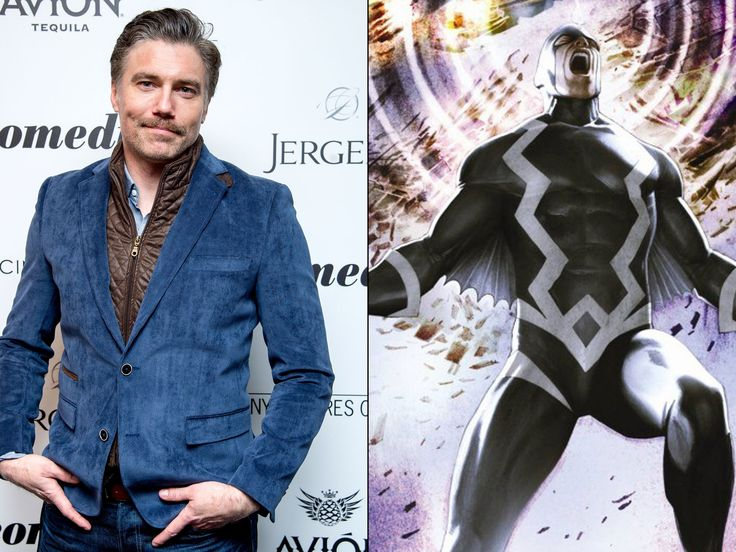 'Marvel's Inhumans' casts 'Hell on Wheels' star Anson Mount as Black Bolt http://ift.tt/2mpS8M2