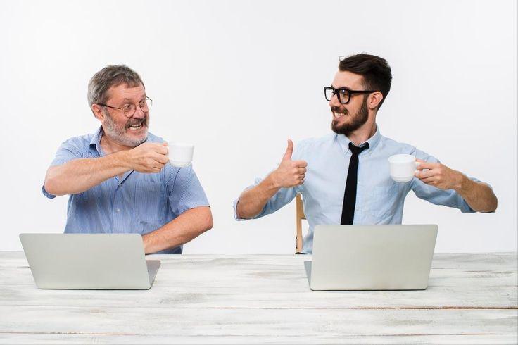Cinq clefs pour une bonne entente, quel que soit le milieu où vous vous trouvez : sur votre lieu de travail, avec vos collaborateurs et vos collègues de travail ou à la maison avec votre conjoint ou vos enfants. Même si ces clefs n'ouvrent pas toutes les portes, elles méritent...