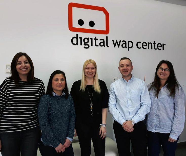 Digital Wap Center (@digitalwap) | Twitter#RRHH En Digital Wap Center @orange_es garantizamos la igualdad de oportunidades y potenciamos el desarrollo profesional. Aída nueva incorporación en las Oficinas y en el Dpto. de Prácticas: Jenifer, Marta, Héctor y Lorena. ¡Bienvenidos! 💼