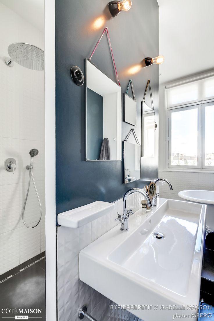 Comment customiser sa salle de bain salle de bains - Comment decorer sa salle de bain ...