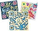 QR Artist | Most Innovative QR Branding Platform | QR code readers, generators and news