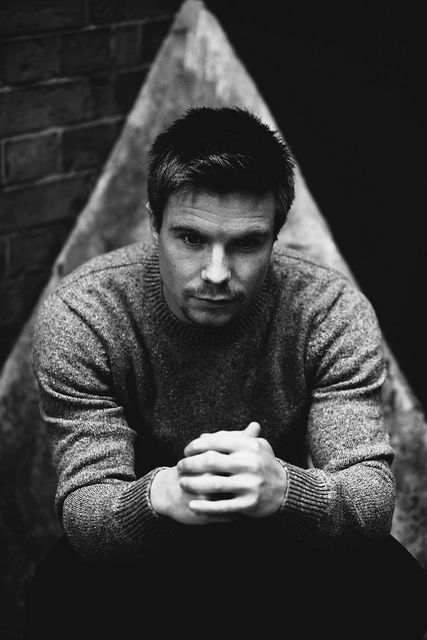 Joe Dempsie, shut up. I can't. <3 Game of Thrones//Gendry