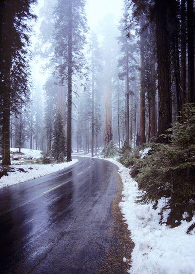 ... roads