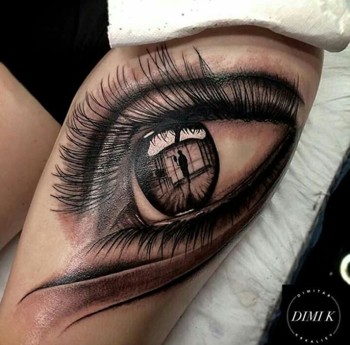 Amazing tat work!