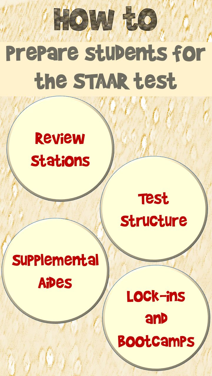 These tips are not only usefulfor Texas' STAAR test, but really any major test! It's that time of year again! Not just time for the holidays, but time to think ahead to the spring. I always choose...