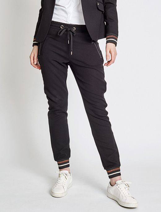 Neu! Jersey-Jogg- Anzug