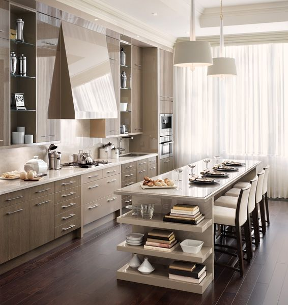 Contemporary | Downsview Kitchens and Fine Custom Cabinetry | Manufacturers  of Custom Kitchen Cabinets. Available