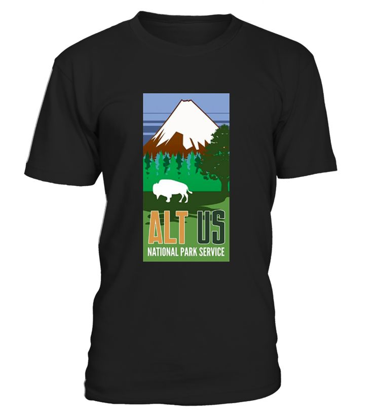 If you love the US National Parks, this Alt US National Parks Shirt is perfect for you, and the perfect gift for someone who loves the outdoors, resists alternative facts, supports Alt National Park workers.   National Park Service Shirt - Resist Fascist Liars National Park Service Shirt - ALT US National Park Service T-Shirt.