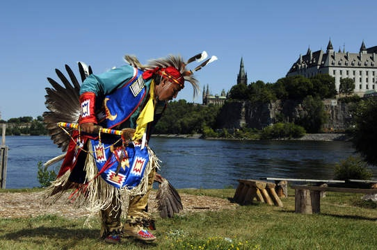 Aboriginal Experiences in downtown Ottawa offers groups of 25 or more a unique look at First Nations culture in a native village. For more information on capital sites and Canadian heritage visit http://www.ottawatourism.ca/en/visitors/what-to-do/capital-heritage