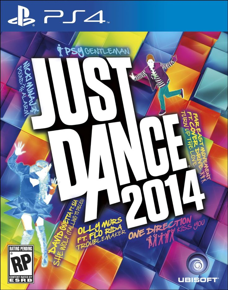 Just Dance 2014: PlayStation 4: Video Games on PlayStation 4 #PS4 #Gaming
