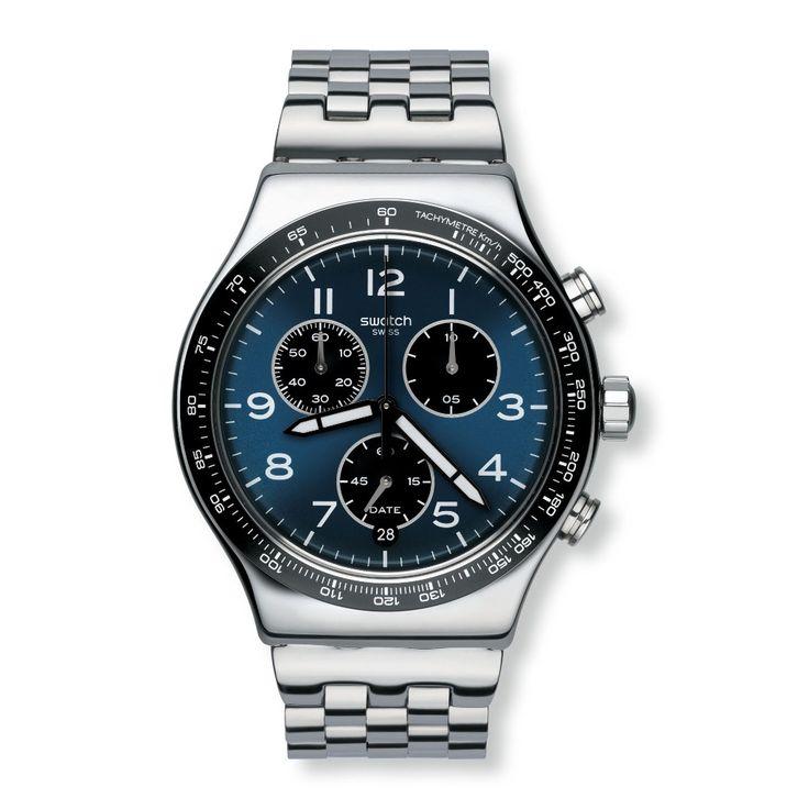 YVS423G SWATCH BOXENGASSE Erkek Kol Saati Modelimizi N11'de Bulunan NovaSaat Mağazamızdan Satın Alabilirsiniz.