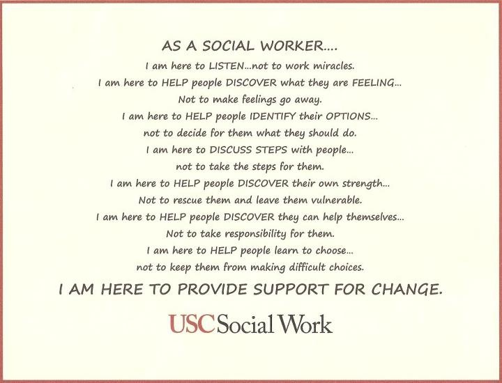 58 best Child Welfare images on Pinterest Social workers, Social - caseworker job description