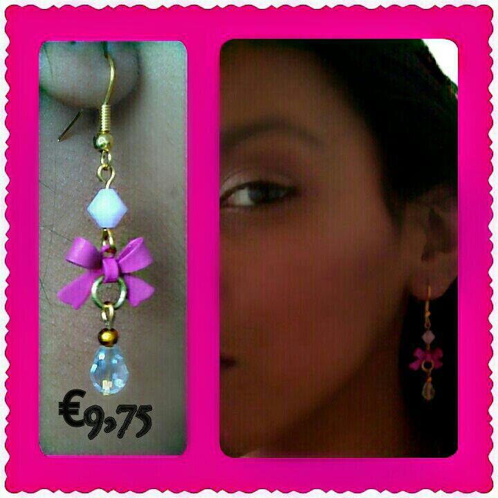 https://www.facebook.com/beejeweledjewelry swarovski/metal bow/14kt goldfilled