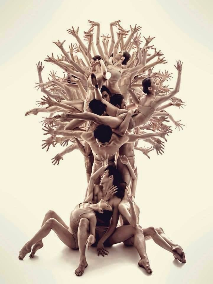 The Tree of Life by Roman Shatsky