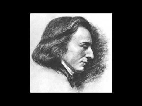 Just under 2 hours of very relaxing music by Chopin. Pictures are images of him that slowly change over time, but aren't too distracting.