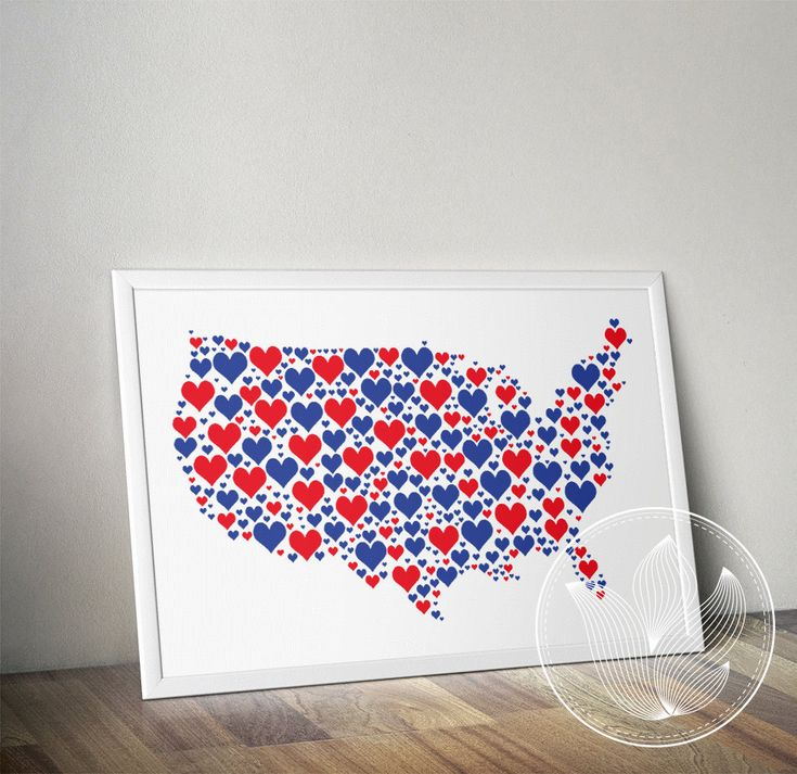 Usa Map Quiz Games%0A Excited to share the latest addition to my  etsy shop  United States  digital red