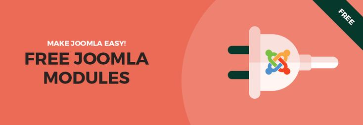 Free Joomla modules for every website! #website #site #free #Joomla #module #modules