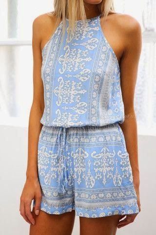 Curating Fashion & Style: Blue