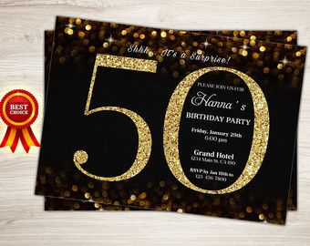 Adult Birthday Printable invitation. Woman in 30th  40th