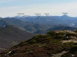 Resultado de imagen de montaña palentina