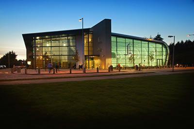 Kingfisher Sports Club http://www.kingfisherclub.com/facilities/nui-galway