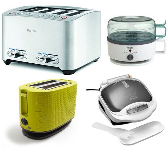 Forget The Oven For These Countertop Cooking Appliances