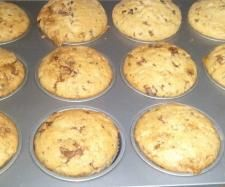 Rezept Karamell-Muffins mit Toffifee von aw73 - Rezept der Kategorie Backen süß