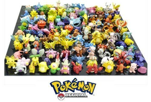 Pokemon Pearl Christmas Minichiffres 2-3 cm big (24 pcs) thematys: 24 x pokemon figuresDoes not come in box. Cet article Pokemon Pearl…