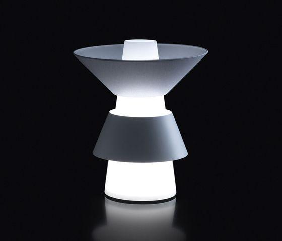 General lighting   Table lights   Carmencita   Nemo Cassina. Check it on Architonic