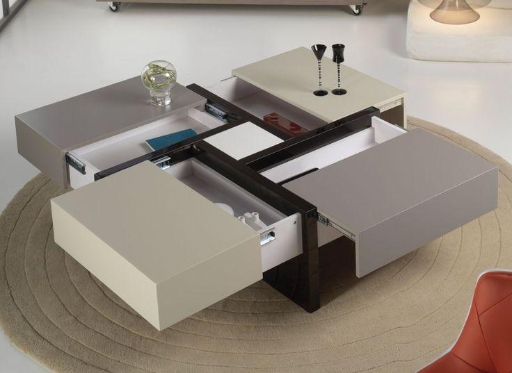1000 ideias sobre mesas de centro modernas no pinterest - Mesas de madera modernas ...