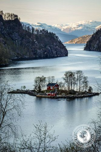 35 Photos of Norway That Will Make You Want To Pack Your Bags Now - A Cruising Couple