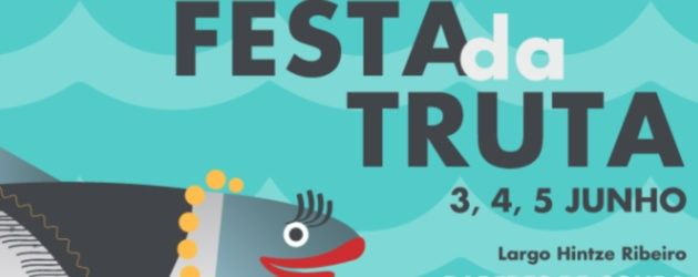 Festa da Truta – Paredes de Coura – 2016
